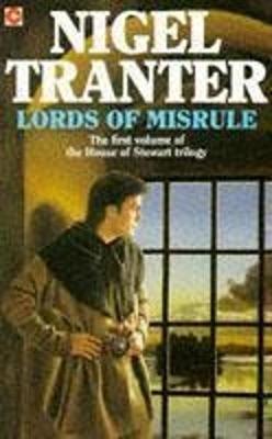 Lords of Misrule - Tranter, Nigel
