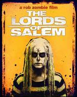 Lords of Salem [SteelBook] [Blu-ray] - Rob Zombie