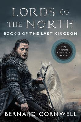 Lords of the North - Cornwell, Bernard
