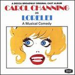 Lorelei [Original Broadway Cast] [Bonus Tracks]