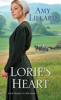 Lorie's Heart - Lillard, Amy