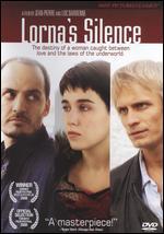 Lorna's Silence - Jean-Pierre Dardenne; Luc Dardenne