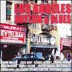 Los Angeles Rhythm & Blues