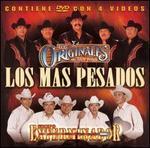 Los Más Pesados [CD/DVD]