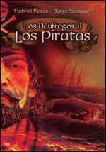 Los Naufragos 2: Los Piratas