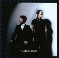 Los Niños de Cobre - The Copper Gamins