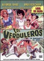 Los Verduleros