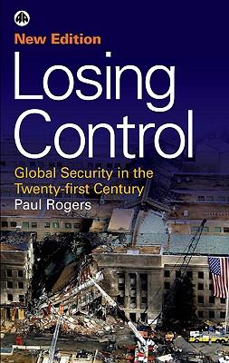 Losing Control - 2ed - Rogers, Paul