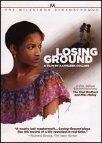 Losing Ground [Deluxe Edition] [2 Discs] - Kathleen Collins
