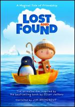 Lost and Found - Joanna Lurie; Philip Hunt; Pink Nanuq