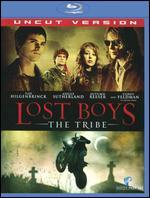 Lost Boys: The Tribe [Blu-ray]