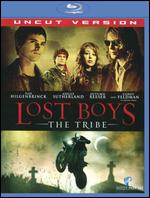 Lost Boys: The Tribe [Blu-ray] - P.J. Pesce