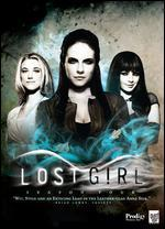 Lost Girl: Season Four [5 Discs]