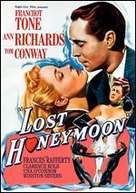 Lost Honeymoon - Leigh Jason