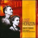 Lost Horizon: The Classic Film Scores of Dimitri Tiomkin