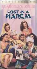 "Lost in a Harem - Charles ""Chuck"" Riesner"