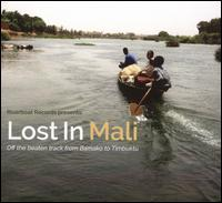 Lost in Mali - Various Artists
