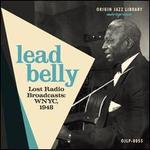 Lost Radio Broadcasts: WNYC, 1948 - Lead Belly
