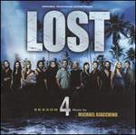 Lost: Season 4 [Original Television Soundtrack]