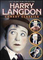 Lost Silent Film Collection: Harry Langdon Comedy Classics