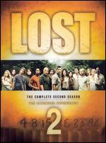 Lost: The Complete Second Season - The Extended Experience [7 Discs] -