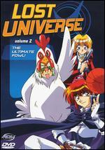 Lost Universe, Vol. 2: The Ultimate Fowl!