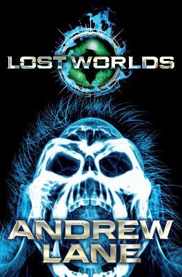 Lost Worlds - Lane, Andrew