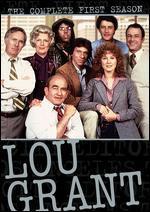 Lou Grant: Season 01