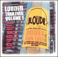 Louder Than Ever, Vol. 1 - Various Artists