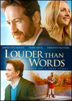 Louder Than Words - Anthony Fabian