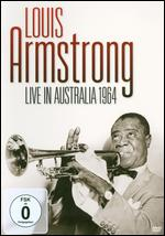 Louis Armstrong: Live in Australia 1964 - Ian Holmes