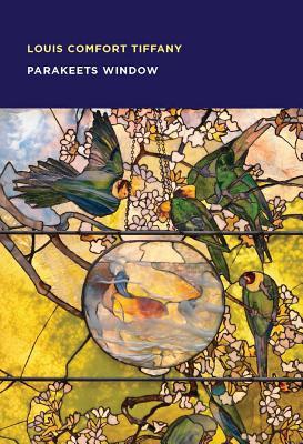 Louis Comfort Tiffany: Parakeets Window - Gadsden, Nonie