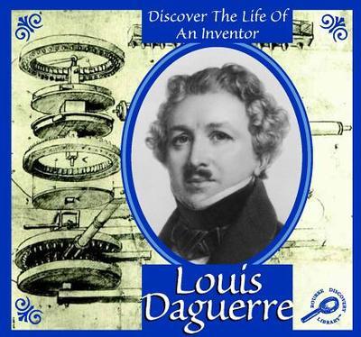 Louis Daguerre - McLeese, Don