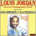 Louis Jordan and His Tympany Five [Circle]