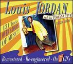 Louis Jordan & His Tympani Five [JSP]