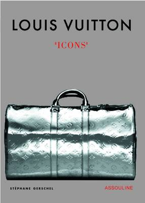 Louis Vuitton - Gerschel, Stephane