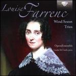 Louise Farrenc: Wind Sextet; Trios