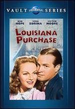 Louisiana Purchase - Irving Cummings