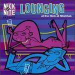 Lounging at the Nick at Nite Club
