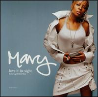 Love @ 1st Sight - Mary J. Blige