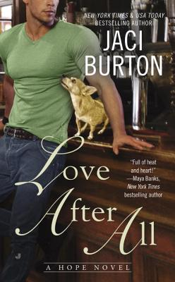 Love After All - Burton, Jaci