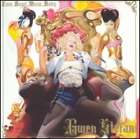 Love.Angel.Music.Baby. - Gwen Stefani