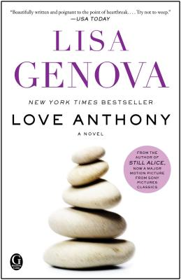 Love Anthony - Genova, Lisa