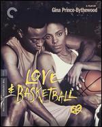 Love & Basketball [Blu-ray] [Criterion Collection]