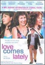 Love Comes Lately [WS]