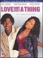 Love Don't Cost a Thing [P&S]