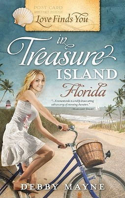 Love Finds You in Treasure Island, Florida - Mayne, Debby