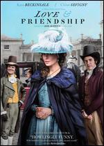 Love & Friendship - Whit Stillman