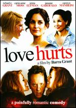 Love Hurts - Barra Grant