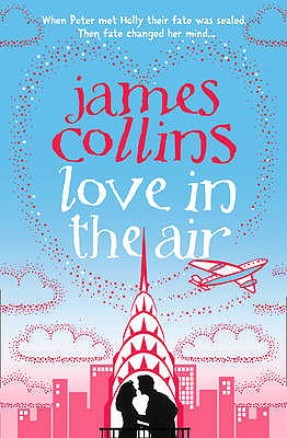 Love In The Air - Collins, James